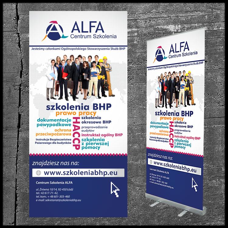 Alfa BHP
