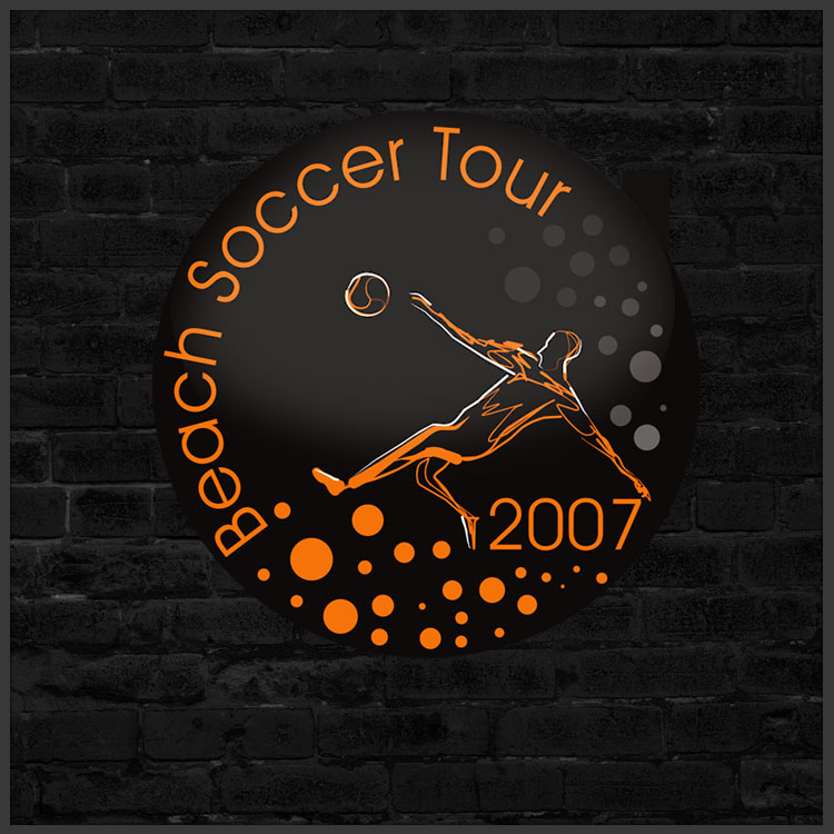 Beach Soccer Tour 2007