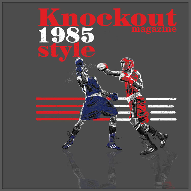 Knockout Time mothe*****s