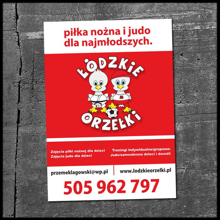 Lodzkieorzelki.pl