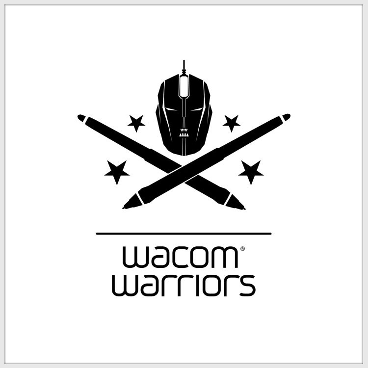 Wacom Warriors