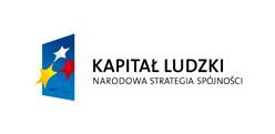 logo Kapitału Ludzkiego
